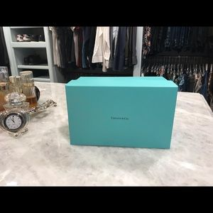 Tiffany & Co. Gift Box, Large